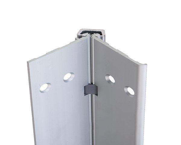 Full Mortice Hinge - Continuous Geared Aluminium Hinges